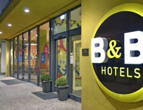 B&B Hotel Matosinhos