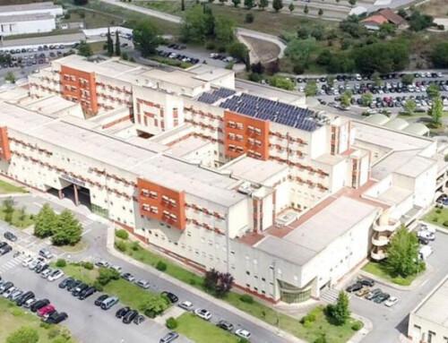 CHUCB – Centro Hospitalar Universitário Cova da Beira