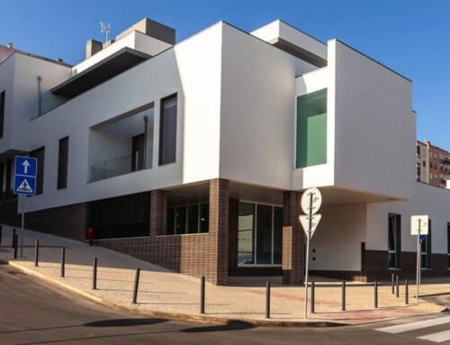 Centro de Saúde Agualva-Cacém