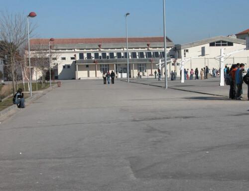 Escola Básica 2,3 da Maia – Agrupamento Gonçalo Mendes