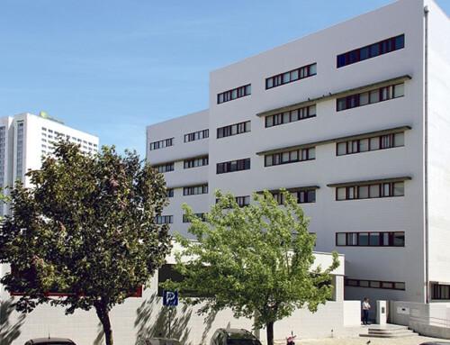 Escola Profissional VNG