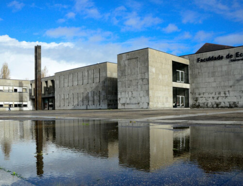 Faculdade Economia Porto – Universidade do Porto