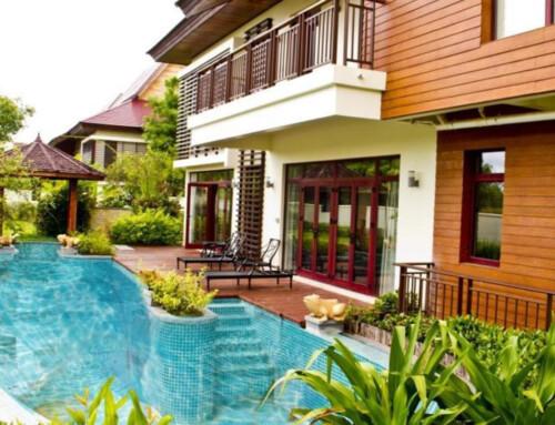 ASEM Resort Villa