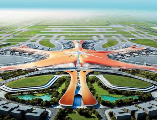 Aeroporto Internacional Beijing