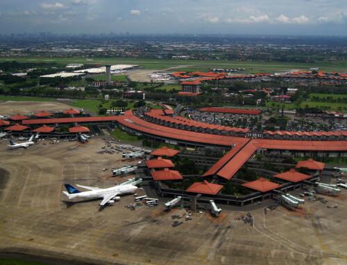 Aeroporto Internacional Jakarta