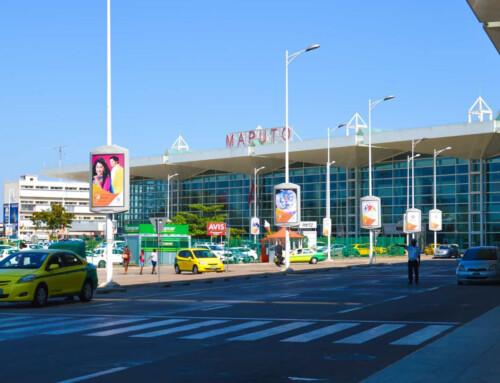 Aeroporto Internacional Maputo