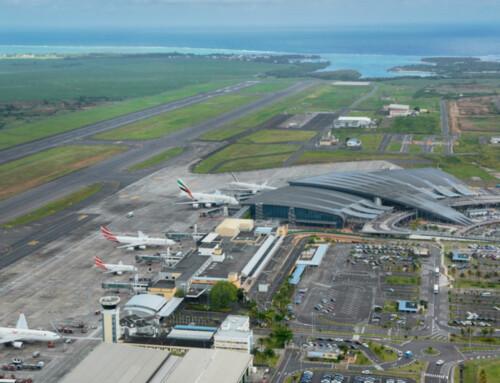 Aeroporto Sir Seewoosagur Ramgoolam