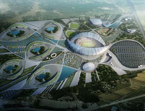 African Games Stadium
