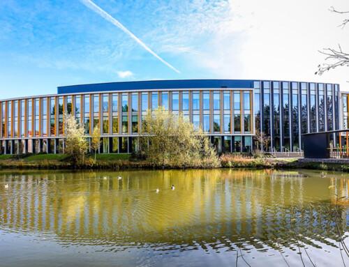 Cambridge Science Park