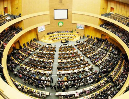 Centro de Conferências da União Africana