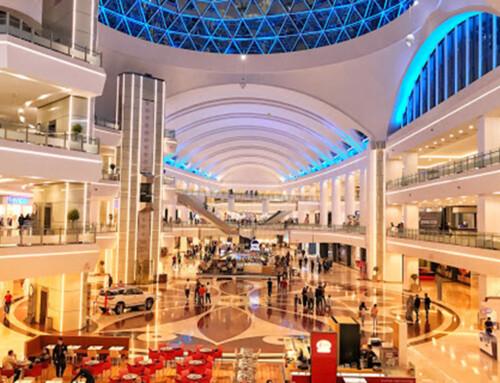Family Mall