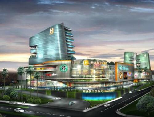 Hartono lifestyle Mall