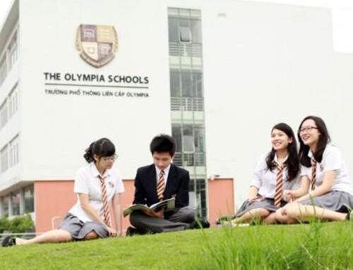 Olympia Schools