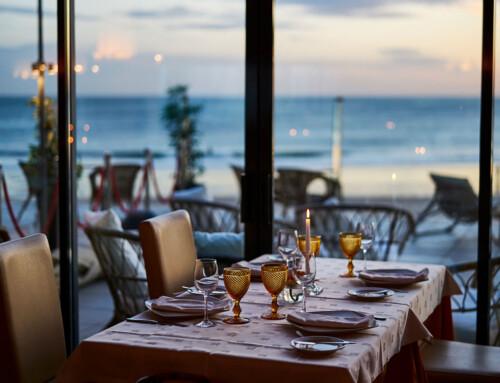Restaurante a Pastorinha by SANA Hotels