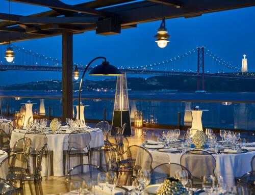 Restaurante e Espaço de Eventos SUD Lisboa by SANA Hotels