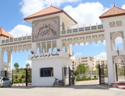Universidade SETIF
