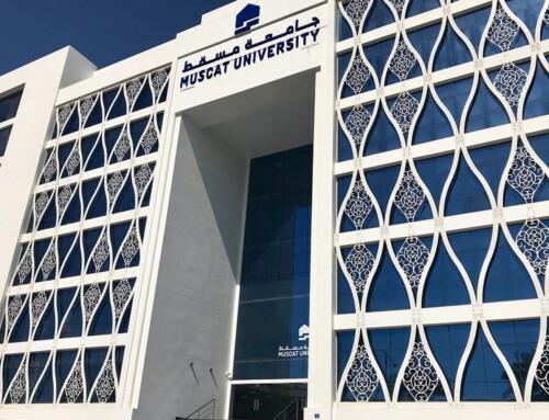 Universidade de Muscat